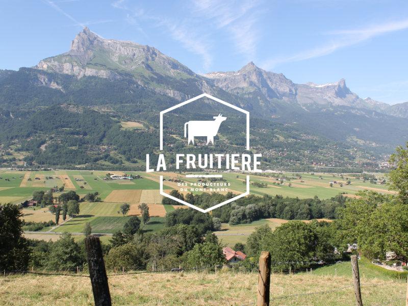 Histoire de la fruitière du Mont-Blanc