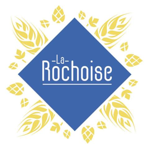 Logo Brasserie la Rochoise