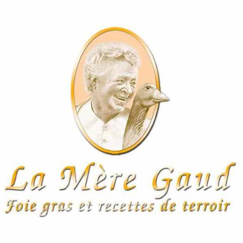 Logo La Mère Gaud