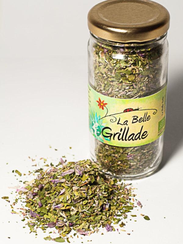 La Belle Verte plantes aromatiques