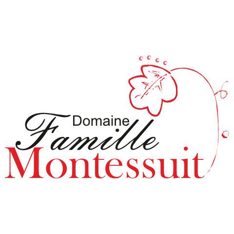 Logo Domaine Montessuit