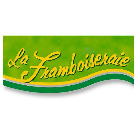 Logo La Framboiseraie