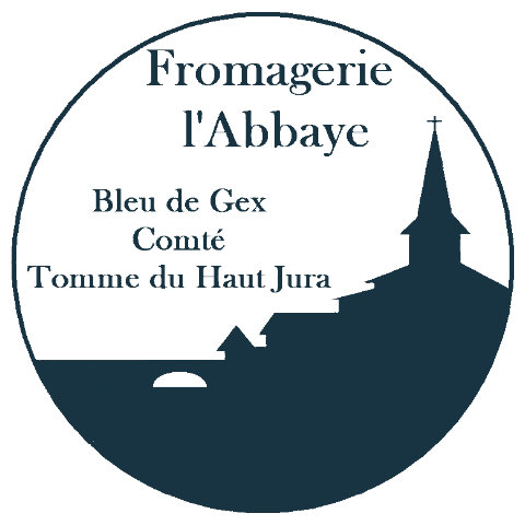 Logo Fromagerie l'Abbaye