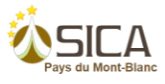 SICA Pays du Mont-Blanc
