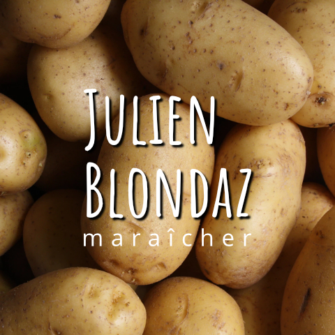 Logo Julien Blondaz