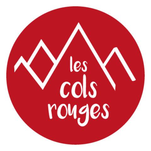 Logo Les Cols Rouges
