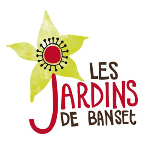 Logo Les Jardins de Banset