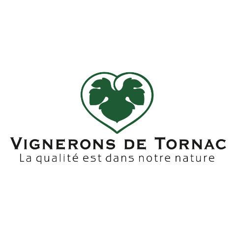 Logo Vignerons de Tornac