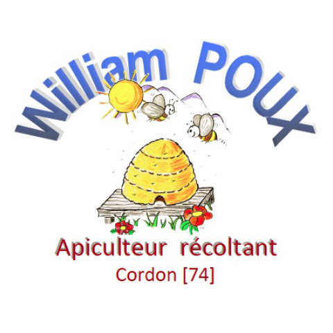Logo William Poux