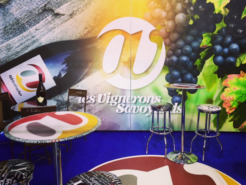 Les Vignerons Savoyards - Galerie 03