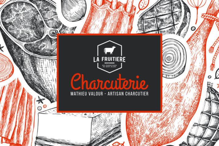 Mathieu Valour - Artisan charcutier