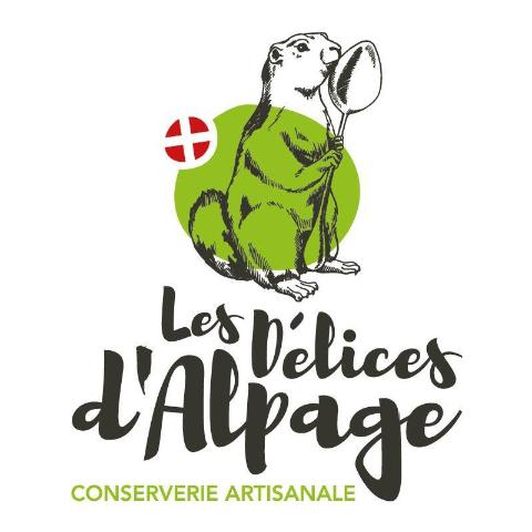 Logo Les Délices d'alpage