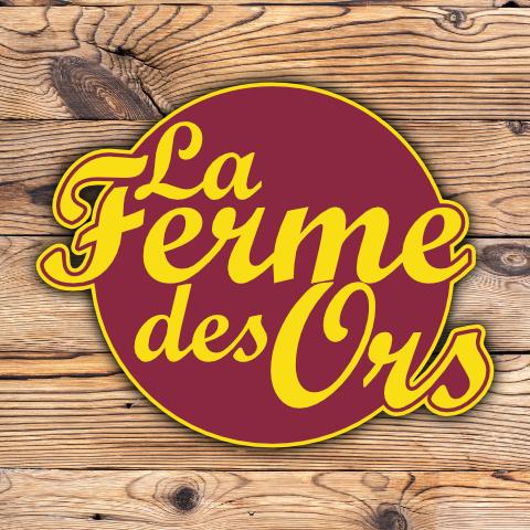 Logo La Ferme des Ors